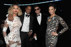 Red Carpet, Backstage & Onstage Photos From The 2014 Grammy Awards