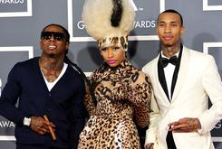 "New ""Young Money: Rise Of An Empire"" Single To Feature Tyga, Lil Wayne & Nicki Minaj [Update: Title & Artwork Revealed]"