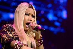 "Nicki Minaj Speaks On Young Thug's ""Rawness"" & ""Creating A Classic Album"""