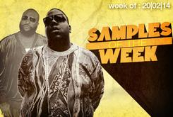 Samples Of The Week: February 20