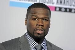 """50 Cent Reveals New Single Off """"Animal Ambition"""" Has Dr. Dre Production [Update: Track To Feature Trey Songz]"""