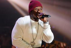 50 Cent's SXSW Concert To Be Streamed Live For Free