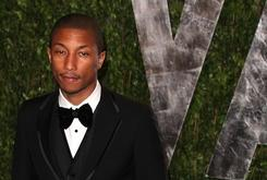 "Pharrell Speaks On Oscar Loss & Competing With Rick Ross' ""Mastermind"""