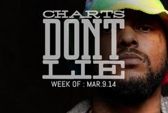 Charts Don't Lie: March 9