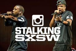 Stalking SXSW: Instagram Photo Recap (Part 2)