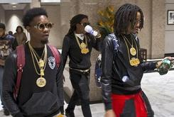 "Migos Working On Debut Album ""Y.R.N. 2"", Aiming For Up To Twenty Songs On The Record"