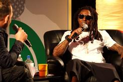"Lil Wayne On Rapping About The Female Anatomy: ""What You Want Me To Talk About, The World?"""