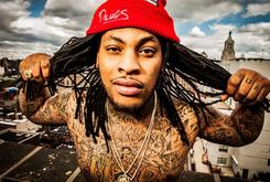 "Waka Flocka To Drop New Mixtape Tomorrow Titled ""Re-Up"""