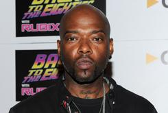 "Treach Of Naughty By Nature Arrested For ""Eluding Police"""