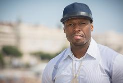 "50 Cent Says Puff Daddy's ""Big Homie"" Is ""Garbage"""