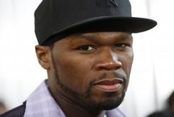 "50 Cent Says G-Unit Is ""Dismantled"""