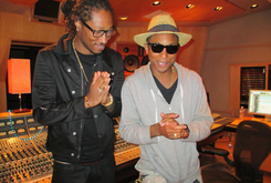 "Future Says Pharrell Was Hesitant To Appear On ""Move That Dope"""