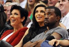Kris Jenner's Instagram Hacked, Kanye West & French Montana Slandered