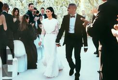 Kanye West & Annie Leibovitz Issue Joint Statement Concerning Wedding Photo Reports
