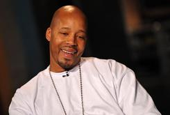 Warren G Recalls Getting Production Lessons From Dr. Dre