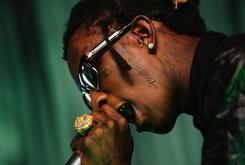 "Young Thug Says He's Already Recorded ""A Million"" Songs With Lil Wayne"