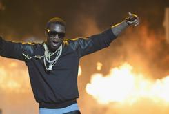 Meek Mill Brought Out Bobby Shmurda And GS9 At His Show In Miami Last Night
