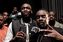 Meek Mill Calls Out Wale For Not Promoting His New LP [Update: Wale Responds]