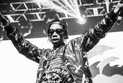 "Wiz Khalifa Shares ""Blacc Hollywood"" Tracklist"