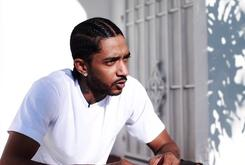 Nipsey Hussle Hits Studio With Big K.R.I.T.