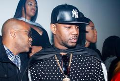 """Cam'ron Disses Kanye West: """"Them Skirts Is Wild Gay"""""""