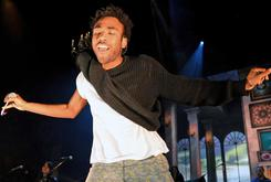 "Childish Gambino Says ""STN MTN / KAUAI"" Is ""The First Concept Mixtape Ever"""