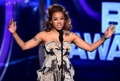 "Keyshia Cole Reveals Tracklist & Artwork For ""Point Of No Return"""