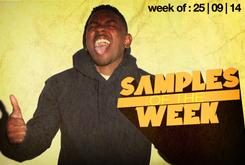 Samples Of The Week: September 25