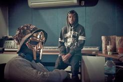 "Stream Bishop Nehru & MF Doom's ""NehruvianDOOM"" Album"