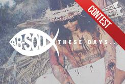 "Ticket Giveaway: Ab-Soul's ""These Days..."" Tour In NYC"