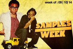 Samples of The Week: October 9