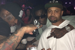 Juvenile Signs With Cash Money Again