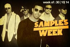 Samples Of The Week: October 30
