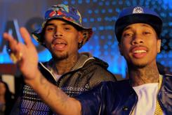 """Tyga Announces New Single With Chris Brown: """"Nothin Like Me"""" Featuring Ty Dolla $ign"""