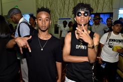 "Rae Sremmurd Reveal Single Art For Collabo With Nicki Minaj & Young Thug, ""Throw Sum Mo,"" Plus ""SremmLife"" Release Date"