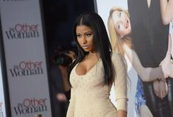 "Listen To Nicki Minaj's New Album ""The Pinkprint"""
