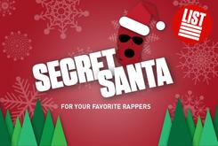 Secret Santa For Your Favorite Rappers