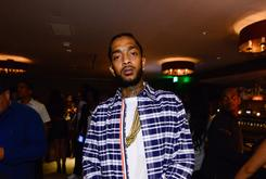 """Nipsey Hussle Announces Official Release Date For """"Mailbox Money"""" [Update: Tracklist Revealed]"""
