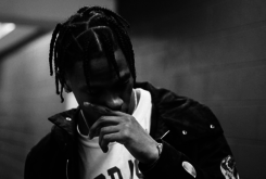 "Travi$ Scott Says His Debut Album ""Rodeo"" Is Dropping In March"