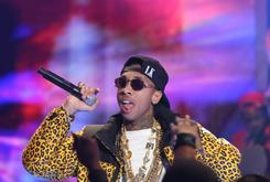Tyga Is Being Sued By His Former Manager