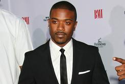 "Ray J Taking Shots At Kanye West & Kim K With New Cover Art & Single ""I Hit It First""?"