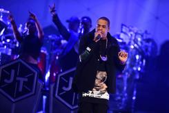 """Jay Z Ordered To Pay Up For Uncleared """"Magna Carta Holy Grail"""" Sample"""