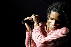 ASAP Rocky Brings Out Yasiin Bey In London