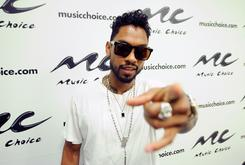 "Miguel Shares ""WILDHEART"" Artwork"