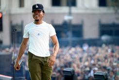 """Chance The Rapper's """"SURF"""" Is Complete, Full Of Guest Appearances"""