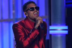 """Chris Brown: """"I Refuse To Be Petty & Attention-Seeking"""""""