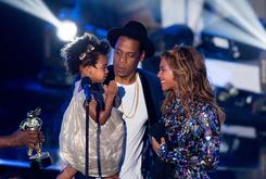 """Jay Z's First TIDAL Playlist Is Causing """"Wars In The Carter House"""""""