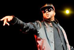 """The-Dream Delays """"Crown Jewel"""" Release, Leaves Capitol Records"""