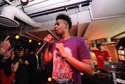 Danny Brown Weighs In On Meek Mill & Drake's Ghostwriting Controversy