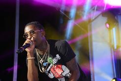 Rich Homie Quan Suing T.I.G. Entertainment For $2 Million
